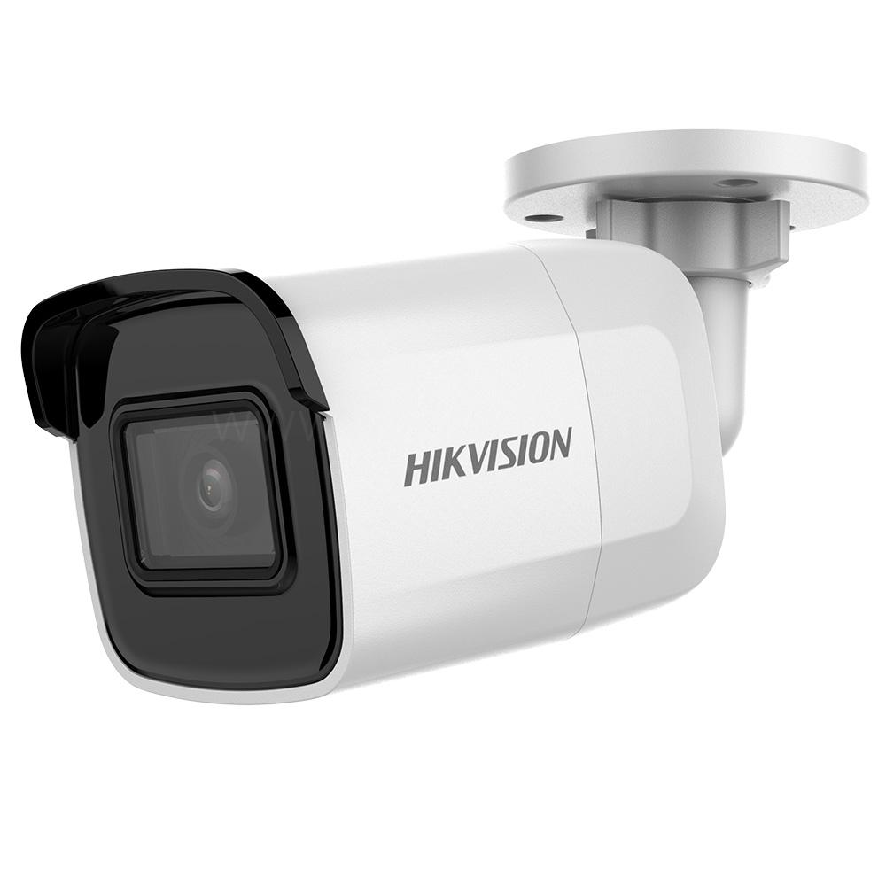 Cel mai bun pret pentru camera HD HIKVISION DS-2CD2065FWD-I cu 6 megapixeli, pentru sisteme supraveghere video