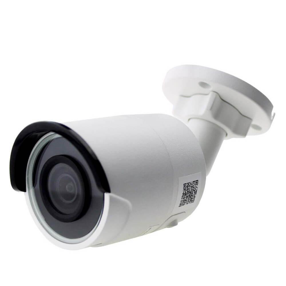Cel mai bun pret pentru camera HD HIKVISION DS-2CD2085FWD-I cu 8 megapixeli, pentru sisteme supraveghere video