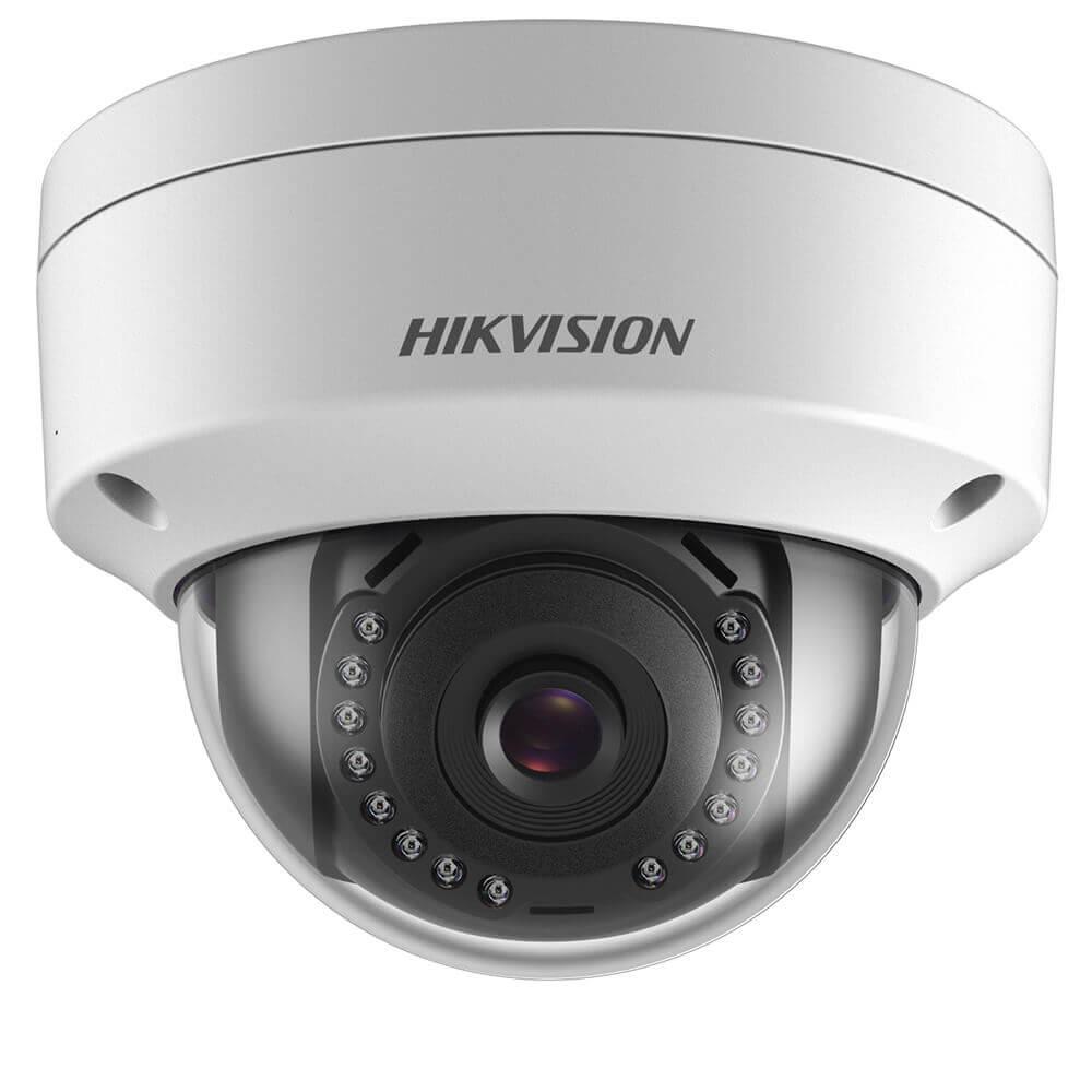 Cel mai bun pret pentru camera HD HIKVISION DS-2CD2123G0-IS-28 cu 2 megapixeli, pentru sisteme supraveghere video
