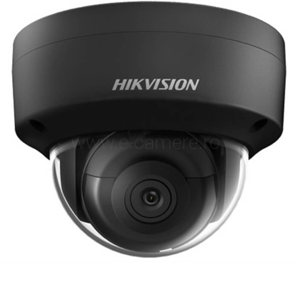 Cel mai bun pret pentru camera HD HIKVISION DS-2CD2143G0-I-28B cu 4 megapixeli, pentru sisteme supraveghere video