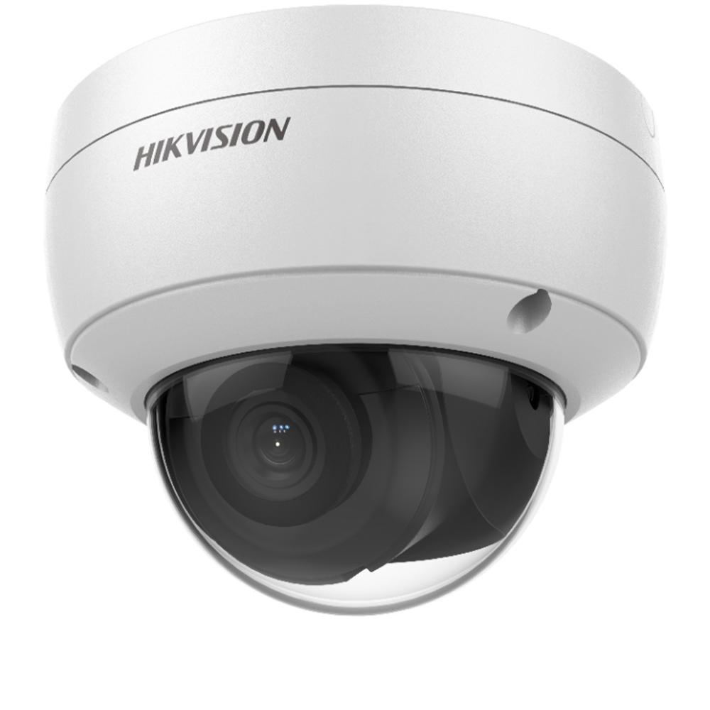 Cel mai bun pret pentru camera HD HIKVISION DS-2CD2143G0-IU cu 4 megapixeli, pentru sisteme supraveghere video