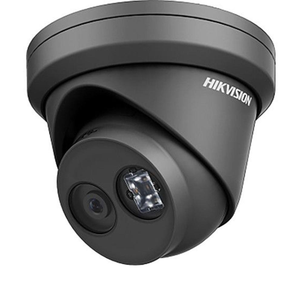 Cel mai bun pret pentru camera HD HIKVISION DS-2CD2343G0-I-B cu 4 megapixeli, pentru sisteme supraveghere video