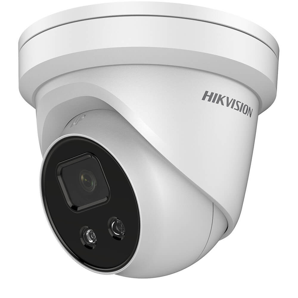 Cel mai bun pret pentru camera HD HIKVISION DS-2CD2386G2-IU-28 cu 8 megapixeli, pentru sisteme supraveghere video