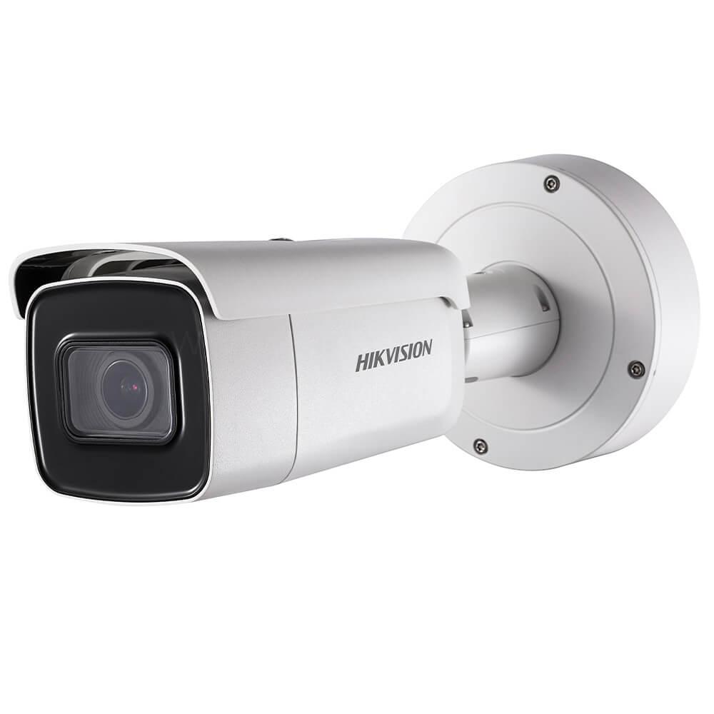 Cel mai bun pret pentru camera HD HIKVISION DS-2CD2645FWD-IZSB cu 4 megapixeli, pentru sisteme supraveghere video