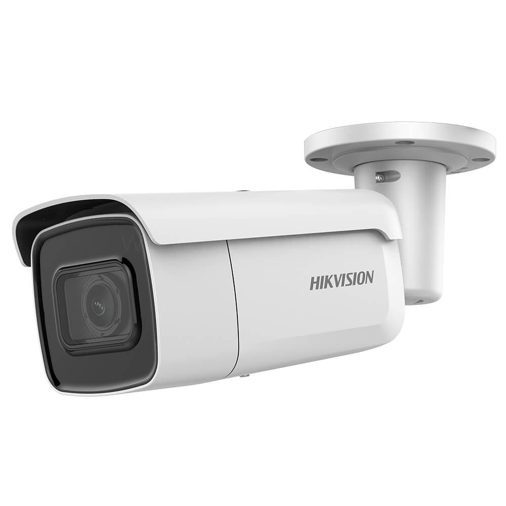 Cel mai bun pret pentru camera HD HIKVISION DS-2CD2646G2T-IZS cu 4 megapixeli, pentru sisteme supraveghere video