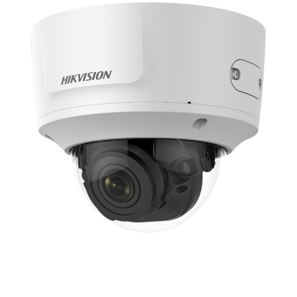 Cel mai bun pret pentru camera HD HIKVISION DS-2CD2745FWD-IZS cu 4 megapixeli, pentru sisteme supraveghere video