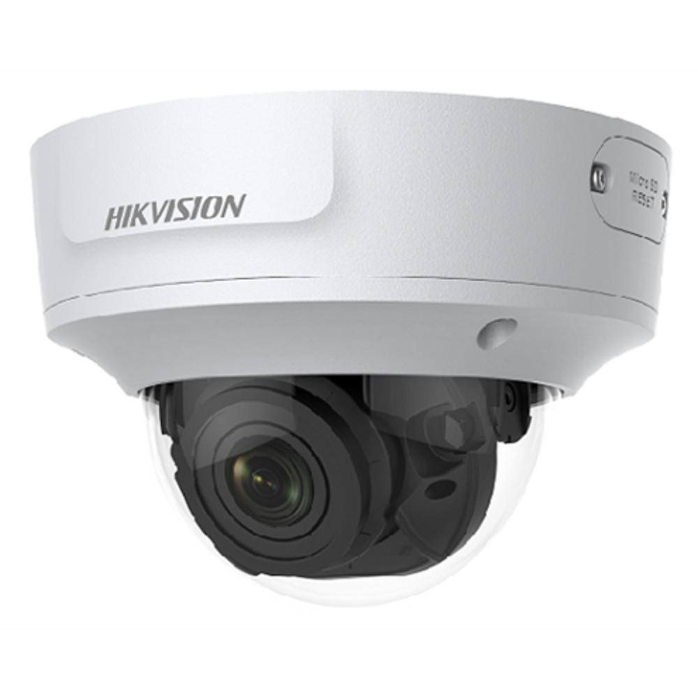 Cel mai bun pret pentru camera HD HIKVISION DS-2CD2746G1-IZS cu 4 megapixeli, pentru sisteme supraveghere video