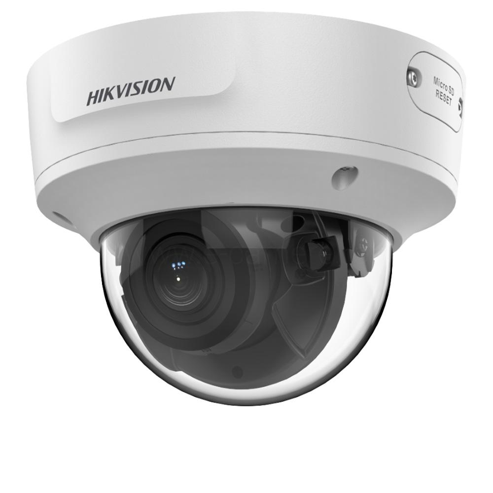 Cel mai bun pret pentru camera HD HIKVISION DS-2CD2746G2T-IZS cu 4 megapixeli, pentru sisteme supraveghere video