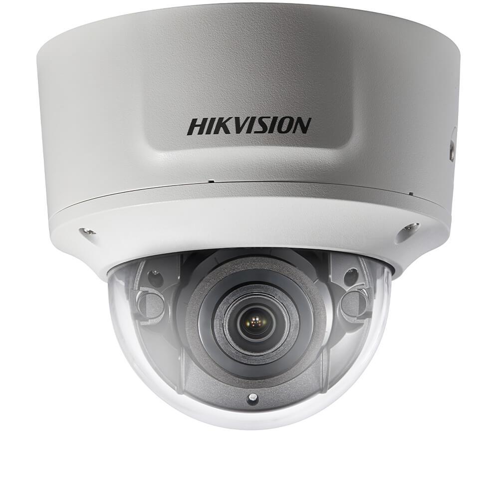 Cel mai bun pret pentru camera HD HIKVISION DS-2CD2765FWD-IZS cu 6 megapixeli, pentru sisteme supraveghere video