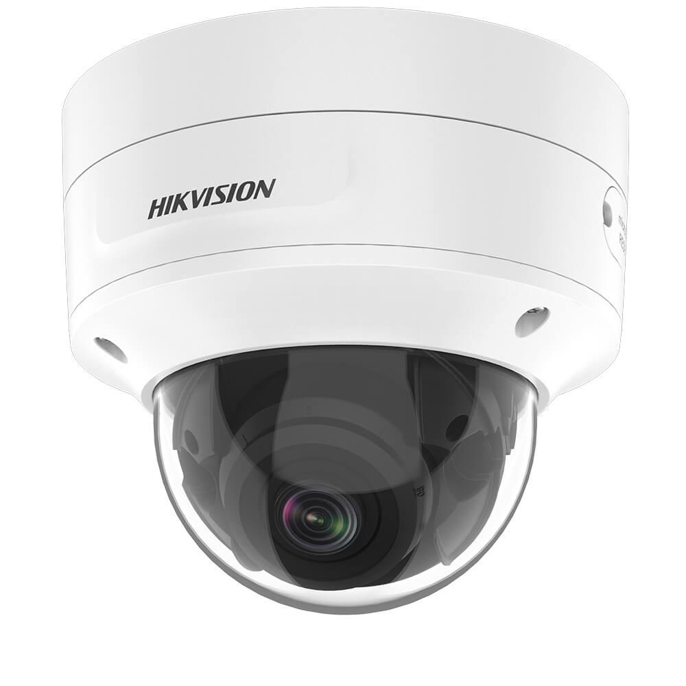 Cel mai bun pret pentru camera HD HIKVISION DS-2CD2786G2-IZS cu 8 megapixeli, pentru sisteme supraveghere video