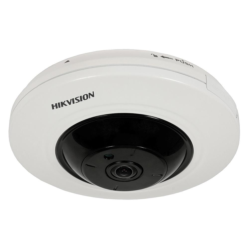 Cel mai bun pret pentru camera HD HIKVISION DS-2CD2955FWD-IS cu 5 megapixeli, pentru sisteme supraveghere video