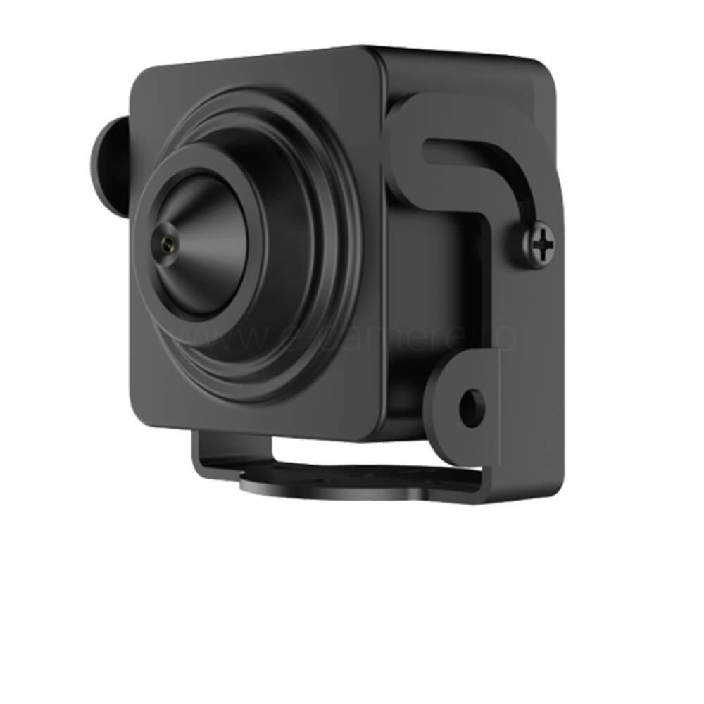 Cel mai bun pret pentru camera HD HIKVISION DS-2CD2D21G0-D/NF cu 2 megapixeli, pentru sisteme supraveghere video