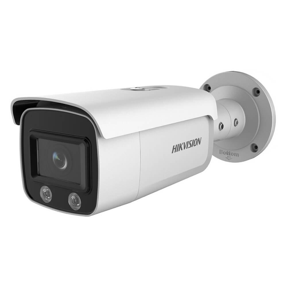 Cel mai bun pret pentru camera HD HIKVISION DS-2CD2T47G1-L cu 4 megapixeli, pentru sisteme supraveghere video