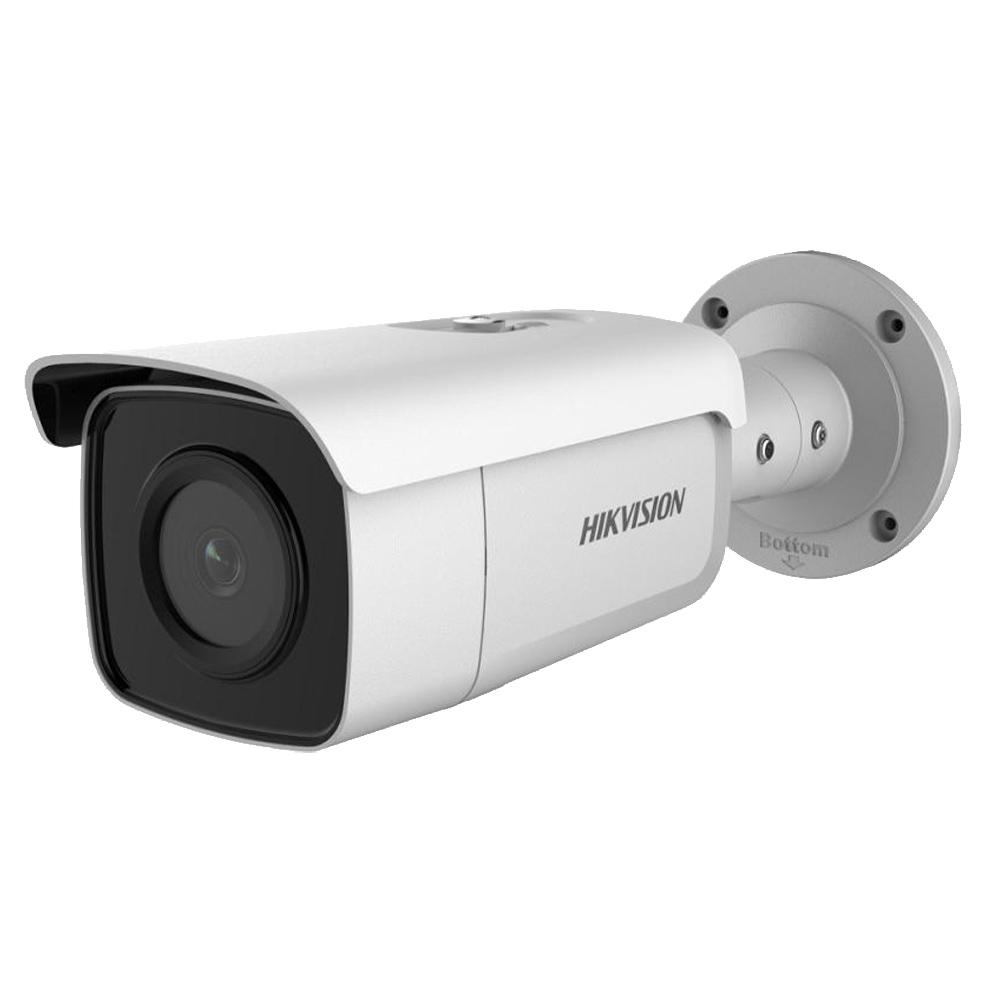 Cel mai bun pret pentru camera HD HIKVISION DS-2CD2T86G2-2I cu 8 megapixeli, pentru sisteme supraveghere video