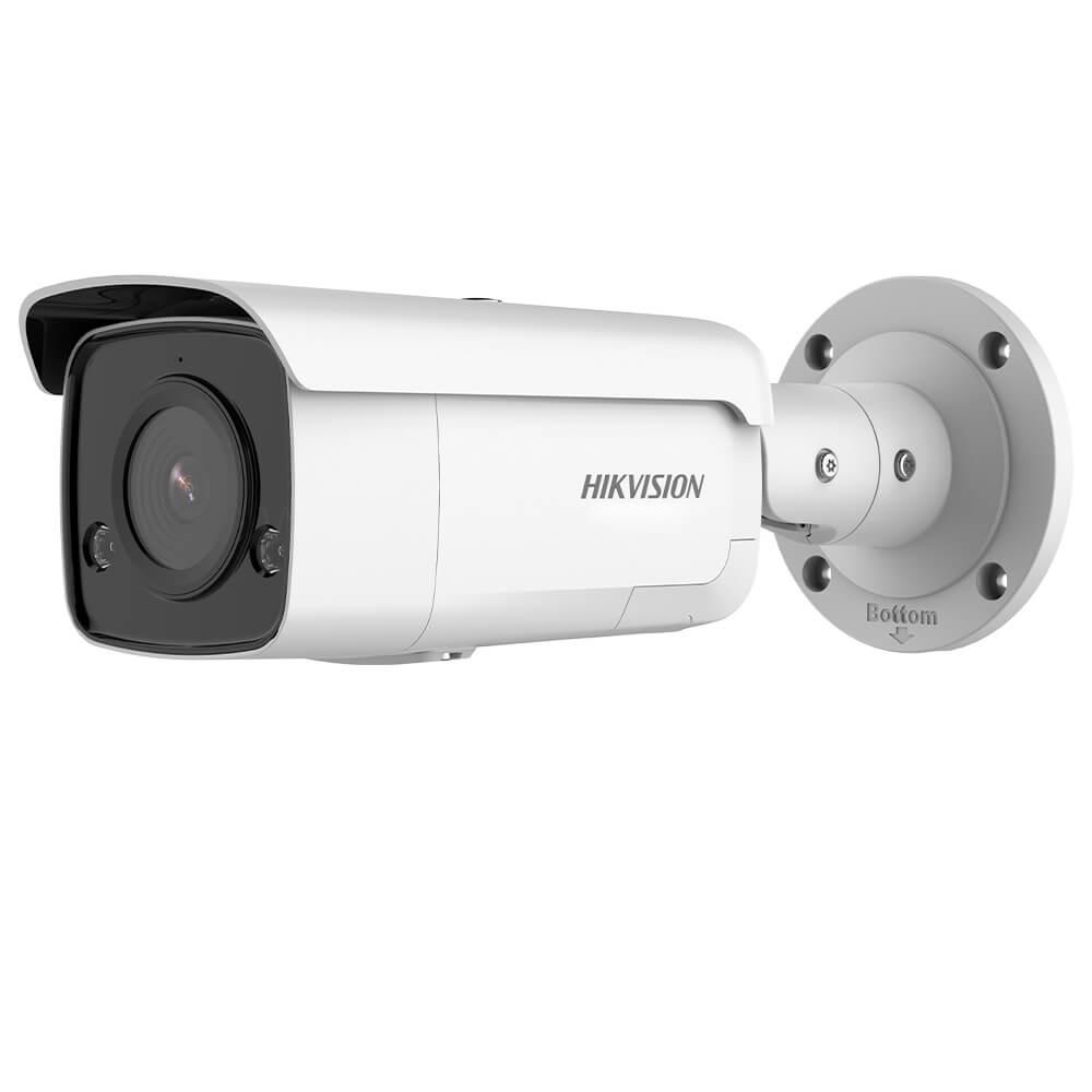 Cel mai bun pret pentru camera HD HIKVISION DS-2CD2T86G2-ISUSL cu 8 megapixeli, pentru sisteme supraveghere video