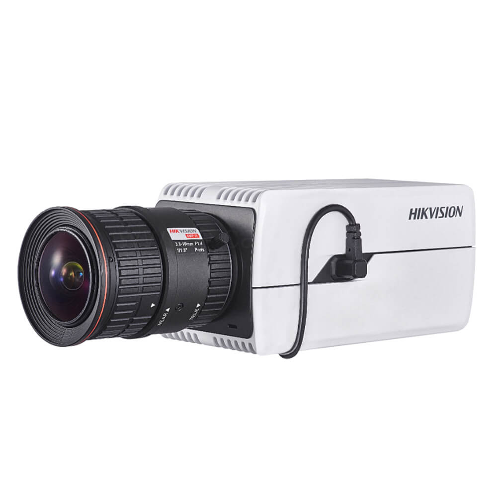 Cel mai bun pret pentru camera HD HIKVISION DS-2CD5026G0-AP cu 2 megapixeli, pentru sisteme supraveghere video