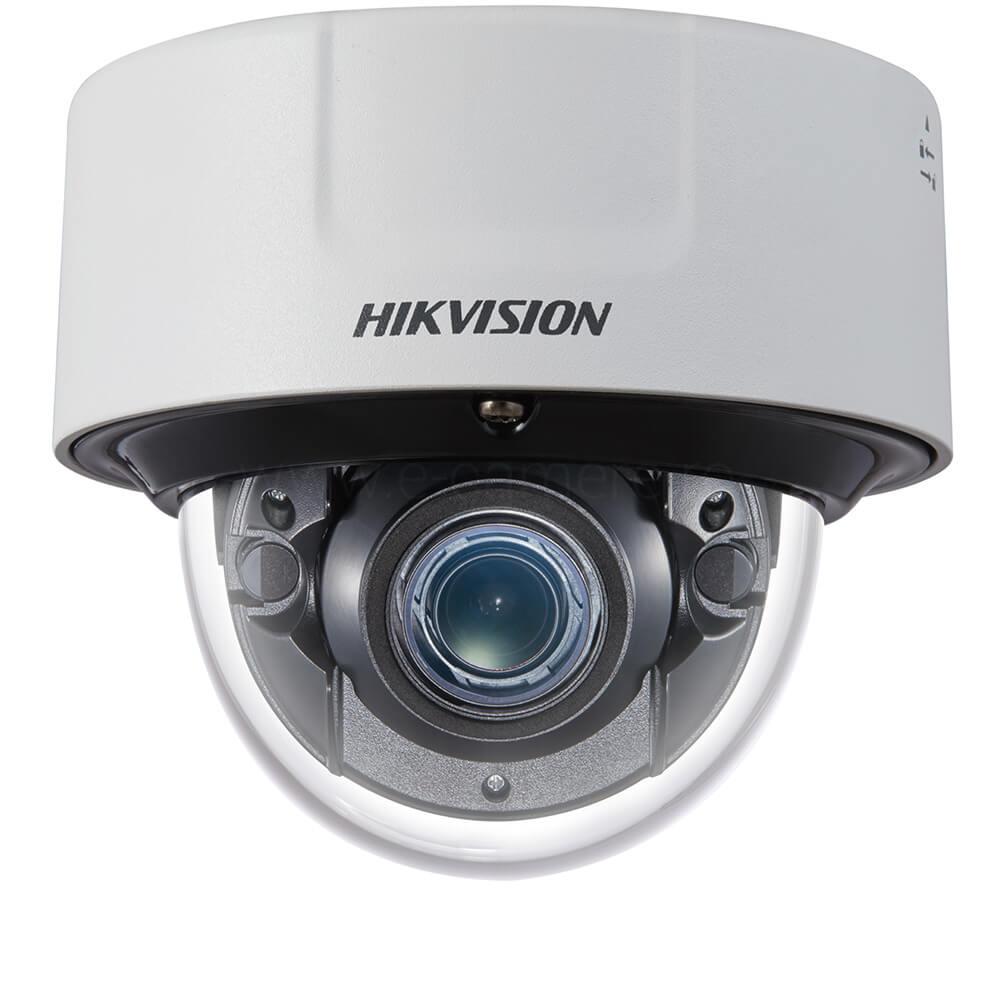 Cel mai bun pret pentru camera HD HIKVISION DS-2CD5146G0-IZS cu 4 megapixeli, pentru sisteme supraveghere video