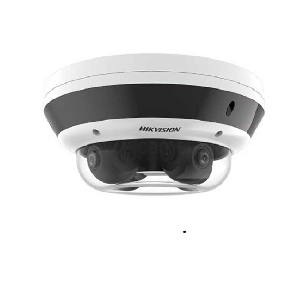 Cel mai bun pret pentru camera HD HIKVISION DS-2CD6D54G1-IZS cu 5 megapixeli, pentru sisteme supraveghere video