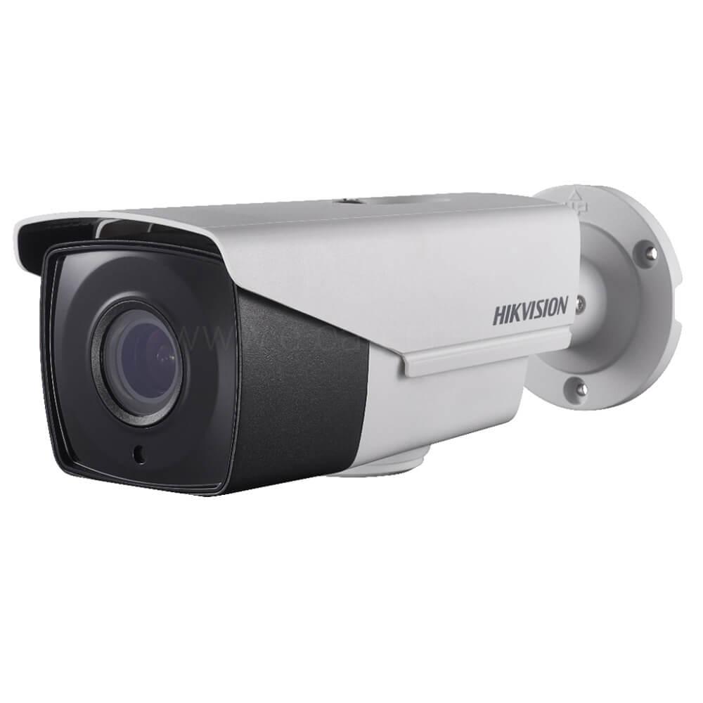 Camera 2MP Exterior, IR 40m, POC, Zoom 4x - HikVision DS-2CE16D8T-IT3ZE