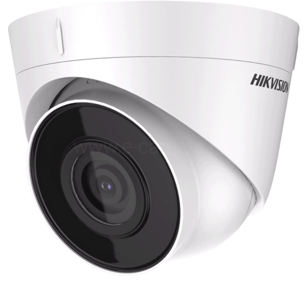 Camera 5MP Exterior, IR 40m, lentila 2.8 - HikVision DS-2CE56H0T-IT3F