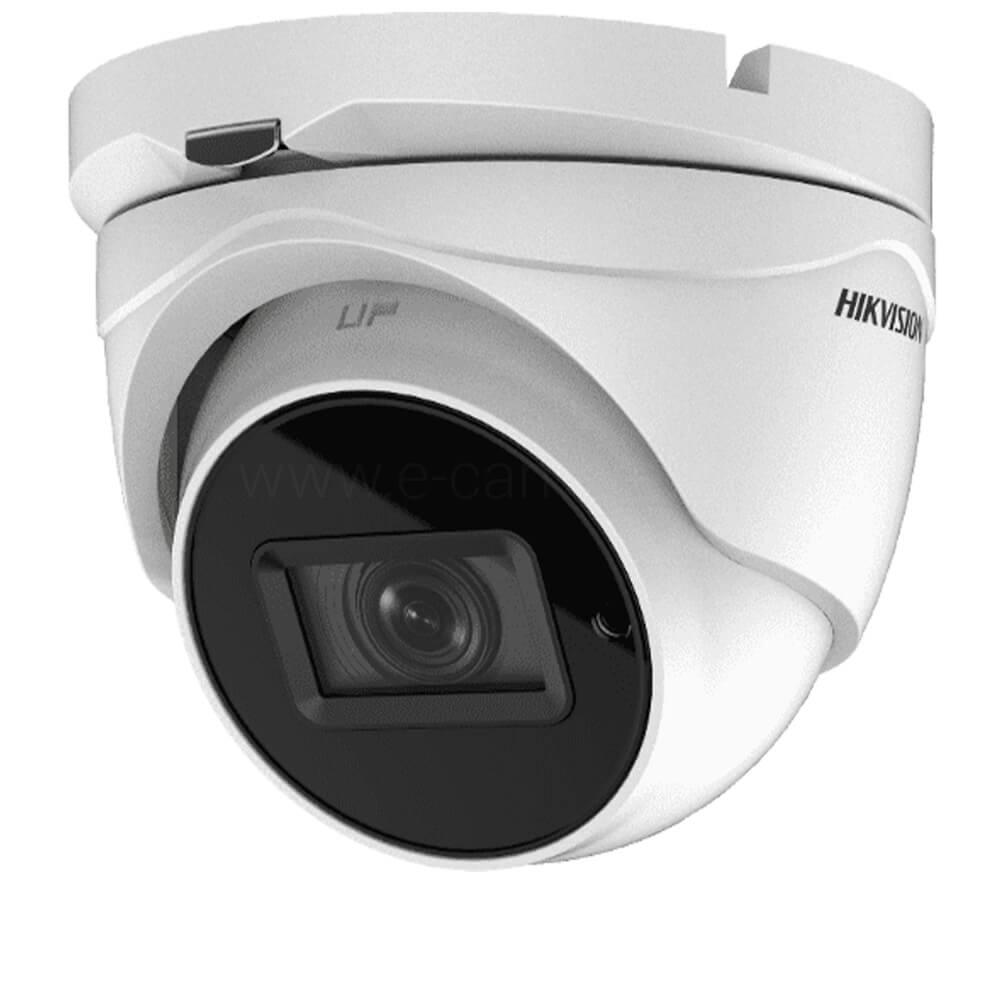 Camera 2MP , Exterior , IR 70m , Exir ,zoom motorizat 8x - HikVision DS-2CE79D0T-IT3ZF