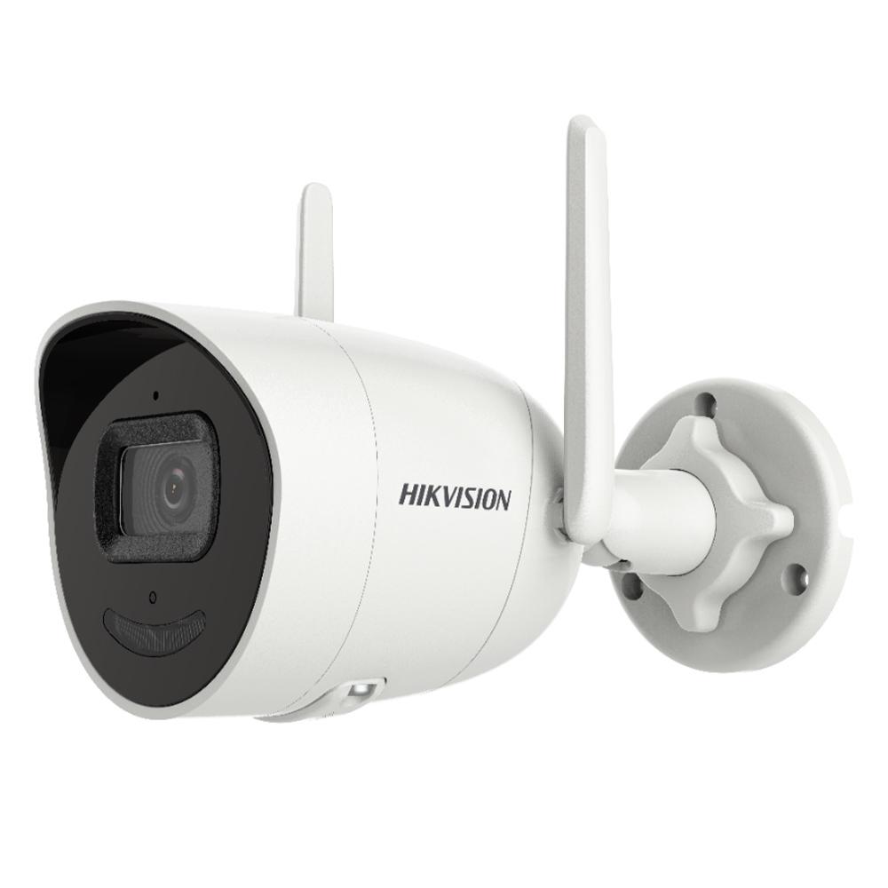 Cel mai bun pret pentru camera HD HIKVISION DS-2CV2046G0-IDW cu 4 megapixeli, pentru sisteme supraveghere video