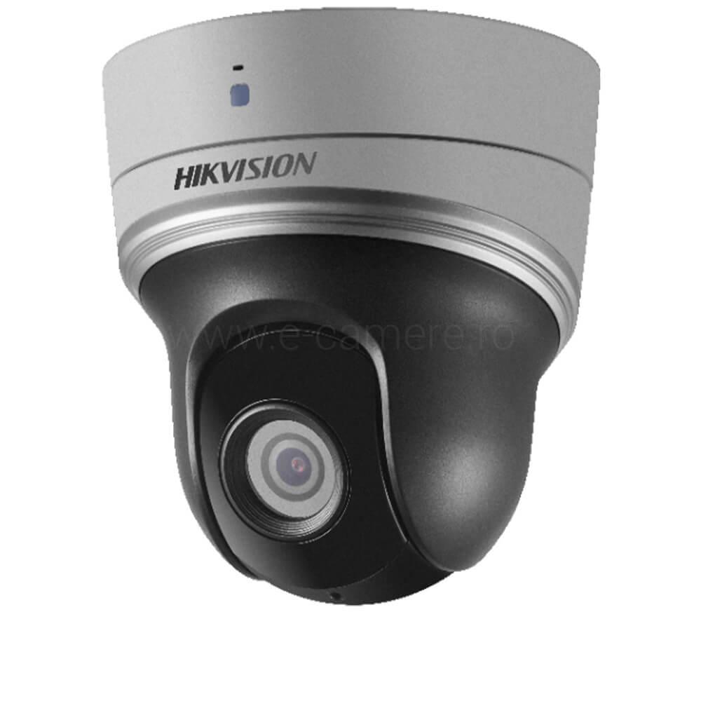 Cel mai bun pret pentru camera HD HIKVISION DS-2DE2204IW-DE3/W cu 2 megapixeli, pentru sisteme supraveghere video