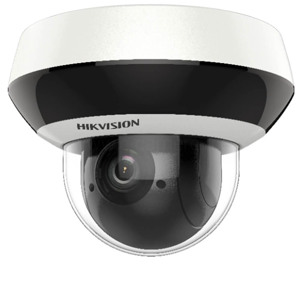 Cel mai bun pret pentru camera HD HIKVISION DS-2DE2A204IW-DE3C cu 2 megapixeli, pentru sisteme supraveghere video