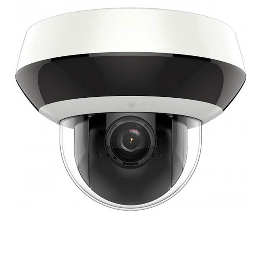 Cel mai bun pret pentru camera HD HIKVISION DS-2DE2A404IW-DE3/W cu 4 megapixeli, pentru sisteme supraveghere video