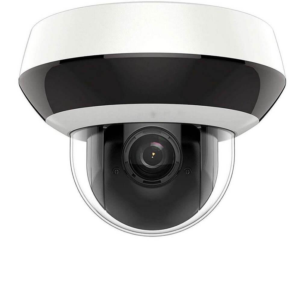 Cel mai bun pret pentru camera HD HIKVISION DS-2DE2A404IW-DE3W cu 4 megapixeli, pentru sisteme supraveghere video