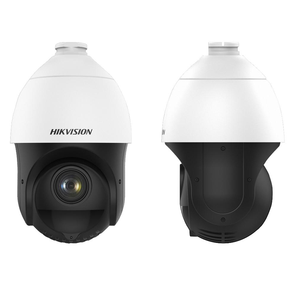 Cel mai bun pret pentru camera HD HIKVISION DS-2DE4425IW-DES5 cu 4 megapixeli, pentru sisteme supraveghere video
