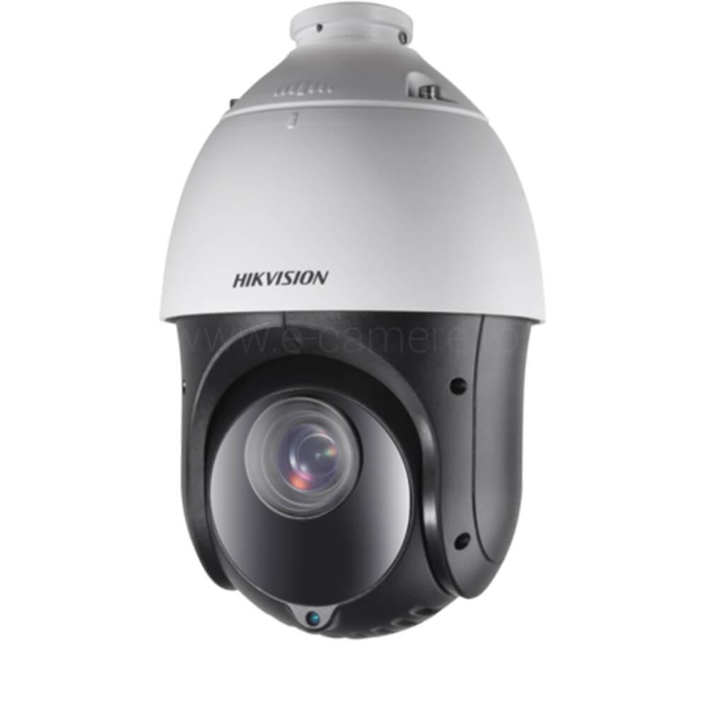 Cel mai bun pret pentru camera HD HIKVISION DS-2DE4425IW-DE cu 4 megapixeli, pentru sisteme supraveghere video