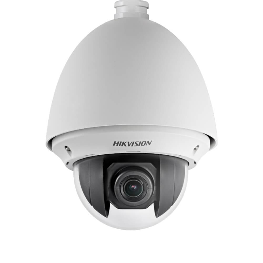 Cel mai bun pret pentru camera HD HIKVISION DS-2DE4425W-DE(B) cu 4 megapixeli, pentru sisteme supraveghere video