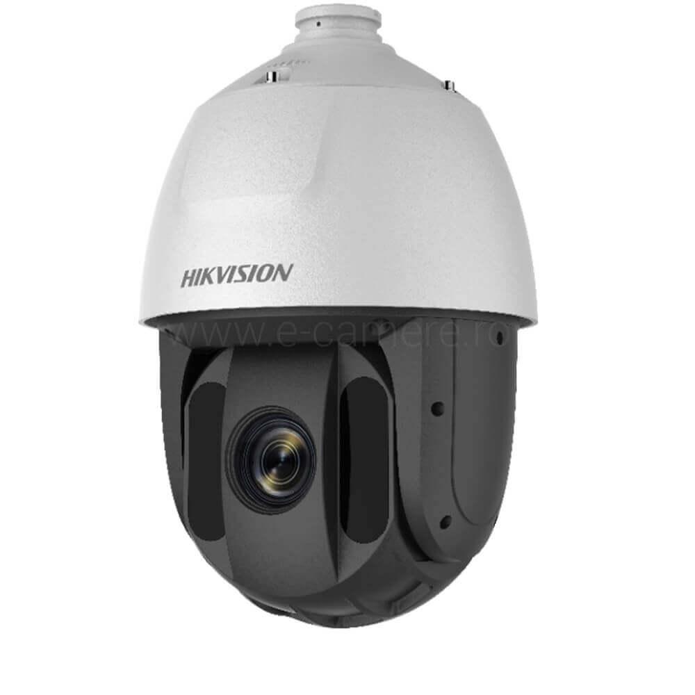 Cel mai bun pret pentru camera HD HIKVISION DS-2DE5425IW-AE cu 4 megapixeli, pentru sisteme supraveghere video