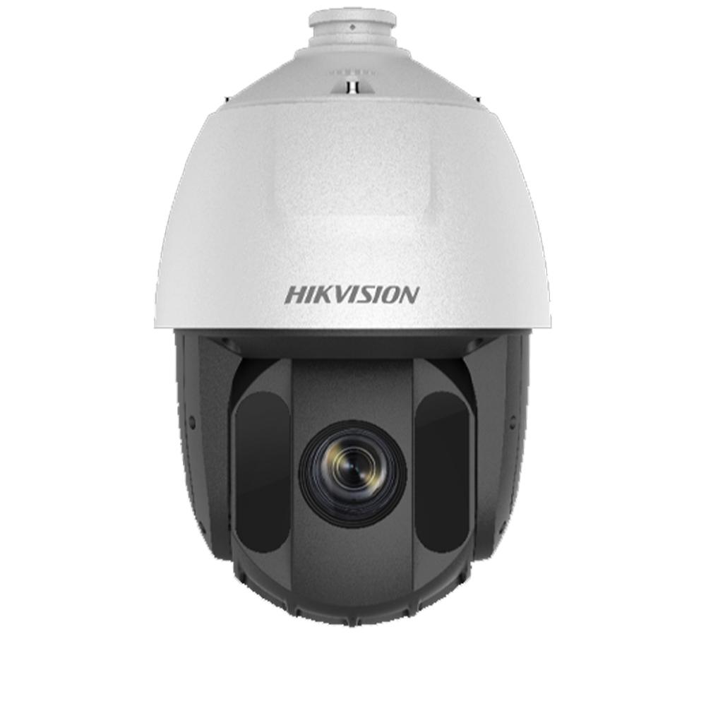 Cel mai bun pret pentru camera HD HIKVISION DS-2DE5425IW-AES5 cu 4 megapixeli, pentru sisteme supraveghere video