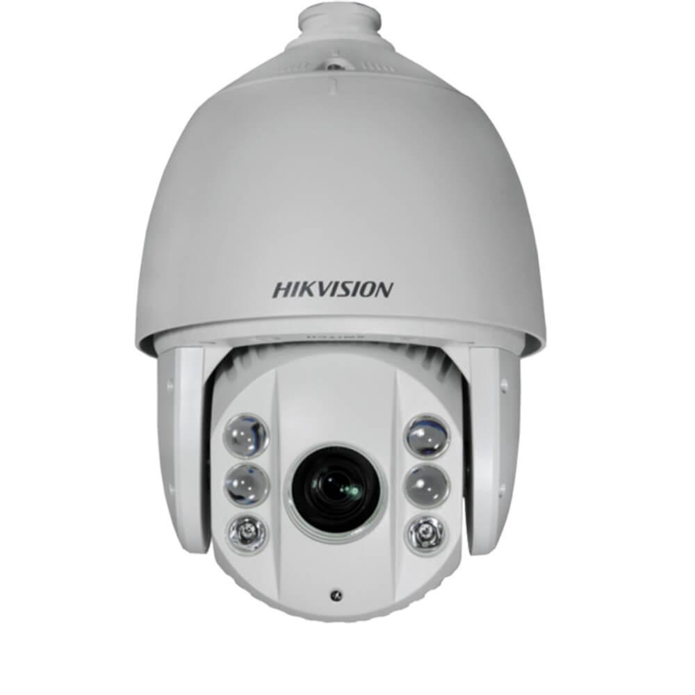 Cel mai bun pret pentru camera HD HIKVISION DS-2DE7225IW-AE cu 2 megapixeli, pentru sisteme supraveghere video