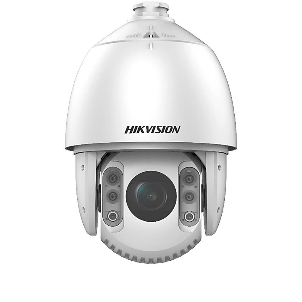 Cel mai bun pret pentru camera HD HIKVISION DS-2DE7432IW-AES5 cu 4 megapixeli, pentru sisteme supraveghere video