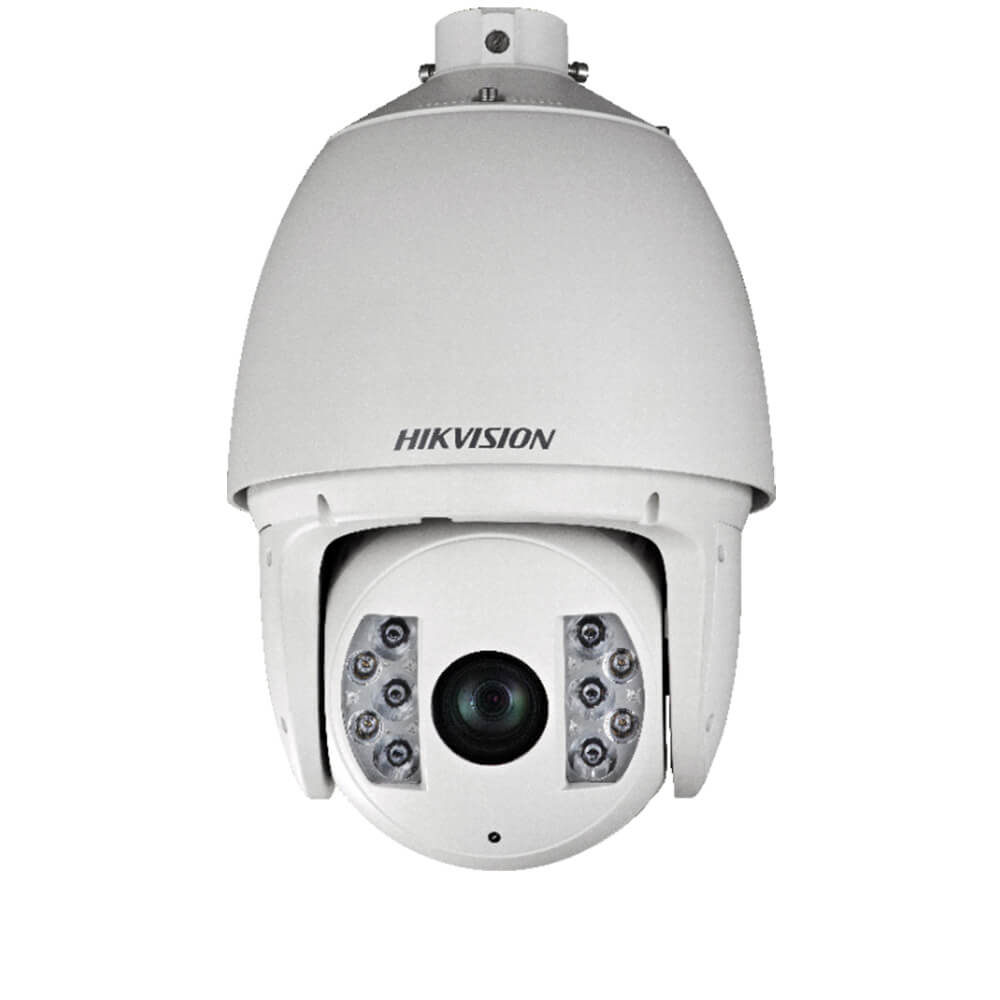 Cel mai bun pret pentru camera HD HIKVISION DS-2DF7232IX-AEL cu 2 megapixeli, pentru sisteme supraveghere video