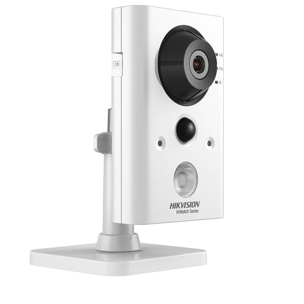Cel mai bun pret pentru camera HD HIKVISION HIWATCH HWC-C220-D/W cu 2 megapixeli, pentru sisteme supraveghere video