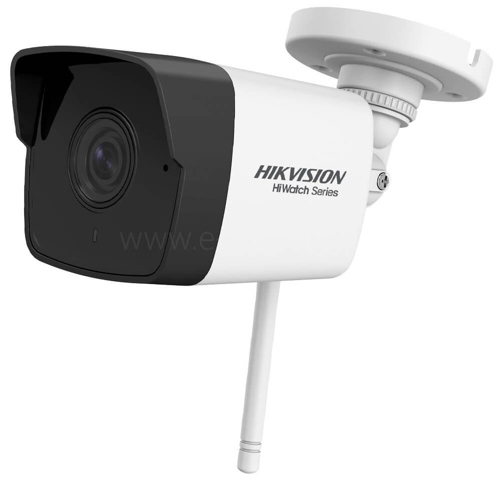 Cel mai bun pret pentru camera HD HIKVISION HIWATCH HWI-B120-D/W-2.8MM cu 2 megapixeli, pentru sisteme supraveghere video