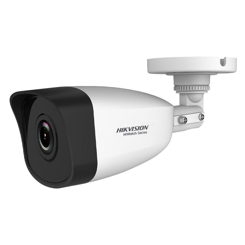 Cel mai bun pret pentru camera HD HIKVISION HIWATCH HWI-B121H-28 cu 2 megapixeli, pentru sisteme supraveghere video