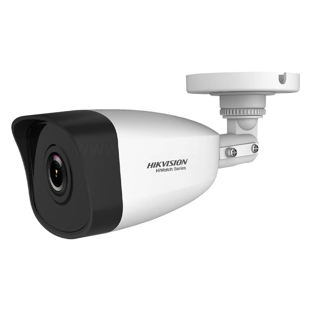 Cel mai bun pret pentru camera HD HIKVISION HIWATCH HWI-B140H-M-28 cu 4 megapixeli, pentru sisteme supraveghere video