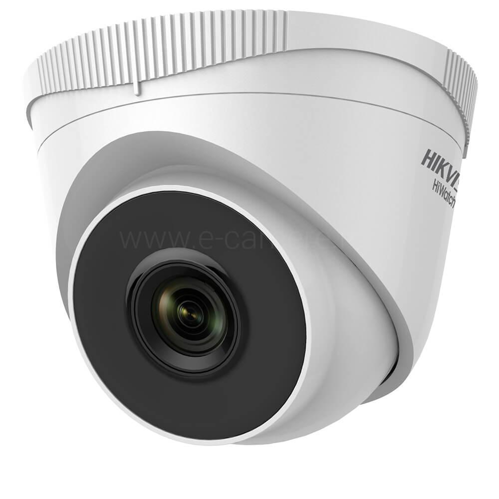 Cel mai bun pret pentru camera HD HIKVISION HIWATCH HWI-T220H cu 2 megapixeli, pentru sisteme supraveghere video