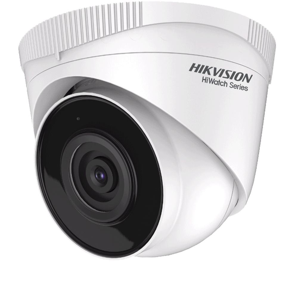 Cel mai bun pret pentru camera HD HIKVISION HIWATCH HWI-T220H-U-28 cu 2 megapixeli, pentru sisteme supraveghere video