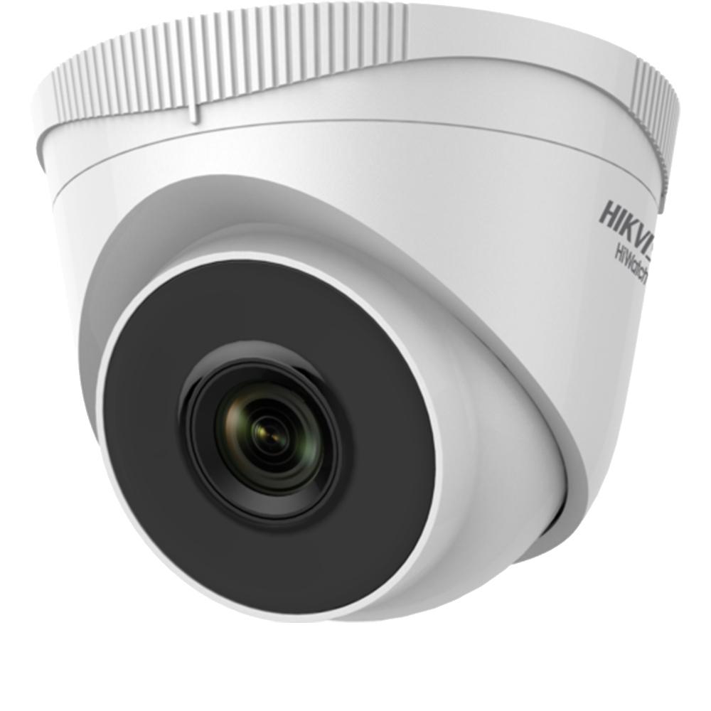 Cel mai bun pret pentru camera HD HIKVISION HIWATCH HWI-T241H-28 cu 4 megapixeli, pentru sisteme supraveghere video