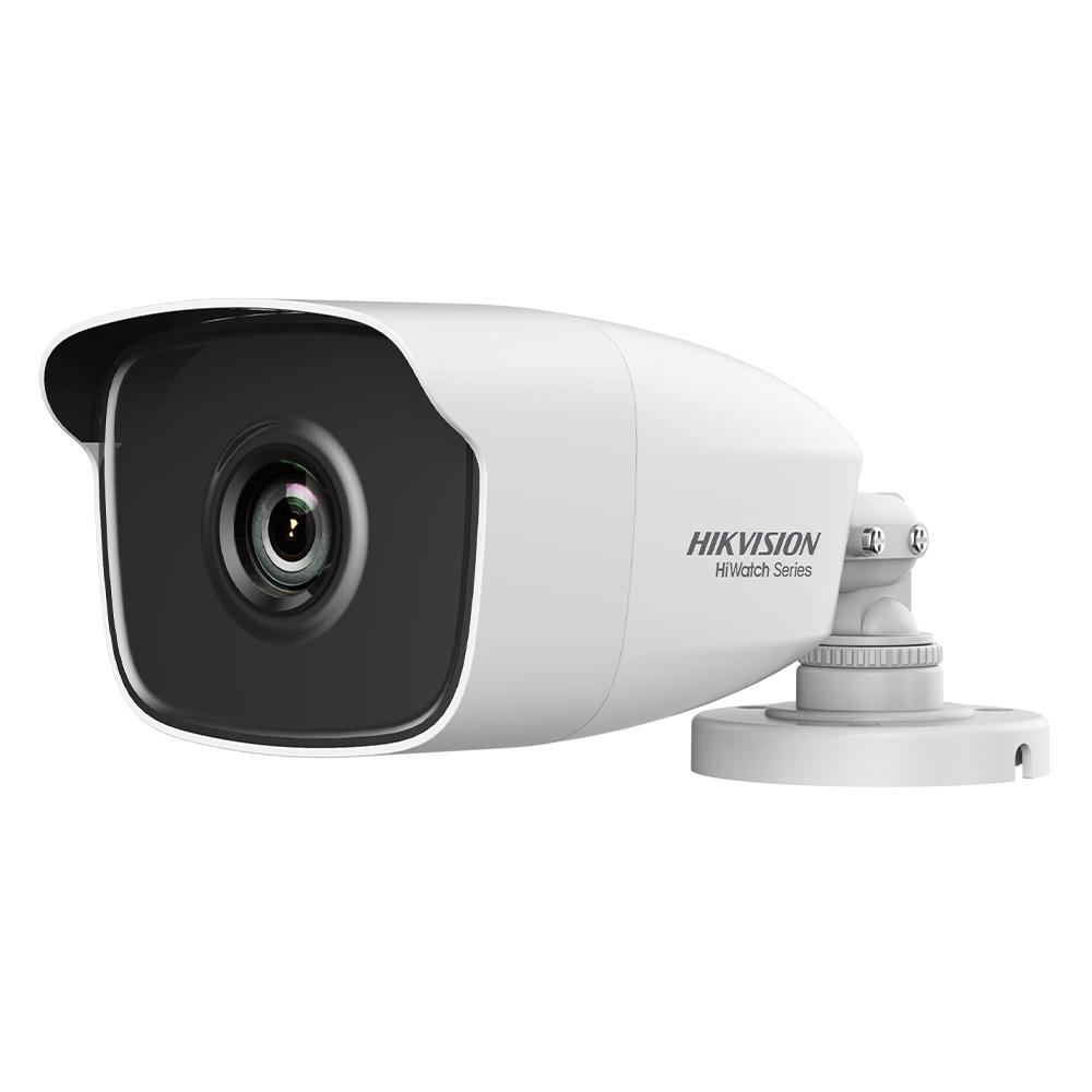 Camera Exterior , 2MP , IR 50m , Exir - HikVision HiWatch HWT-B223-M-28