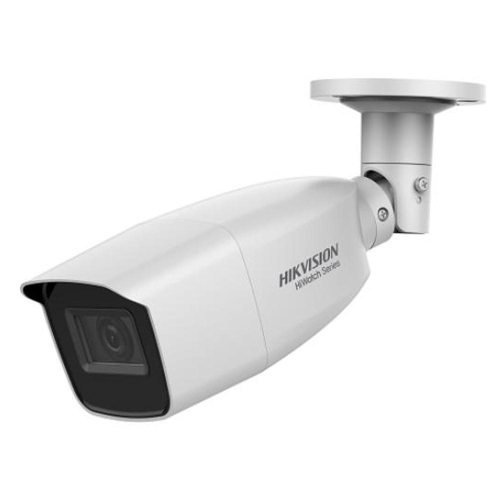 Camera Exterior , 4MP ,  IR 40m , Exir - HikVision HiWatch HWT-B340-VF