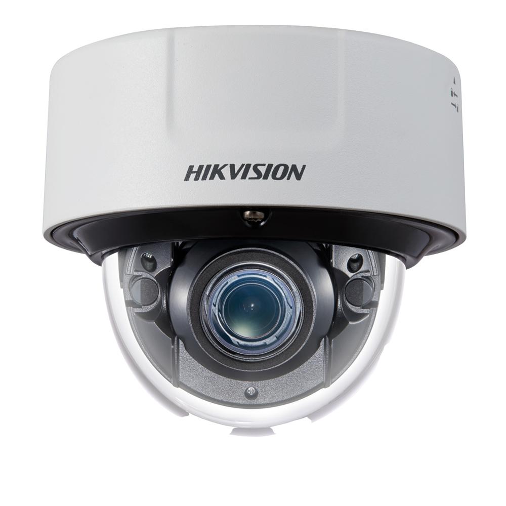 Cel mai bun pret pentru camera HD HIKVISION IDS-2CD7146G0-IZS cu 4 megapixeli, pentru sisteme supraveghere video