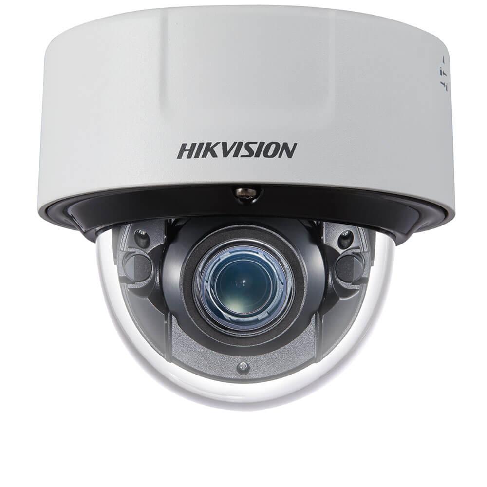 Cel mai bun pret pentru camera HD HIKVISION IDS-2CD8146G0-IZS cu 4 megapixeli, pentru sisteme supraveghere video