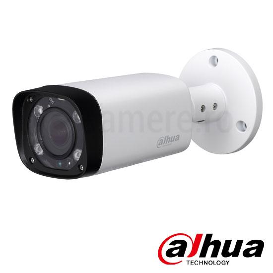 Cel mai bun pret pentru camera HD DAHUA IPC-HFW2221R-ZAS-IRE6 cu 2 megapixeli, pentru sisteme supraveghere video
